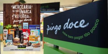 Folheto Mercearia Pingo Doce